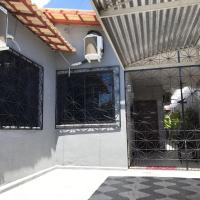 Guilherme Hostel, hotel near Pinto Martins Airport - FOR, Fortaleza