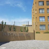 Departamento Portal del Sol Arica