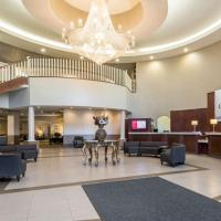 Clarion Hotel & Conference Center Sherwood Park, hotel in Sherwood Park