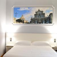 Hotel Centrum, hotel a Catania