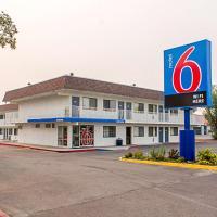 Die 10 Besten Hotels In Kalispell Usa Ab 45