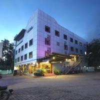 Park Residency, hotel near Calicut International Airport - CCJ, Kozhikode