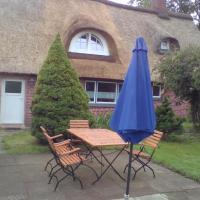 Ferienhaus Burkard