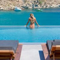 My Aktis, hotel in Super Paradise Beach