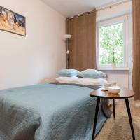 P&O Apartments Kasprzaka