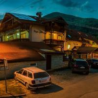 Penzión Gitka, hotel in Vrútky