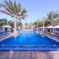 Fujairah Hotel & Resort, отель в Фуджейре