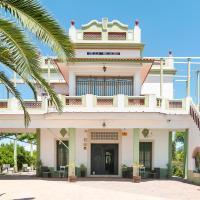 Villamilagro, hôtel à Sueca