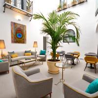 Hotel Legado Alcazar