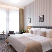 Hotel Schwaiger, hotel in Prague 6, Prague