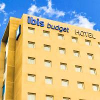 Ibis Budget Copiapo, hotel en Copiapó