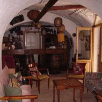 Agriturismo Mustilli, hotel a Sant'Agata de' Goti