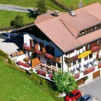 Bergchalet Hotel Reinerhof