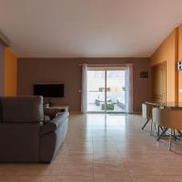F&M Penthouse with terrace near Airport and beaches