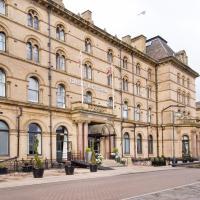 Great Victoria Hotel, hotel in Bradford