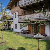 Steinberghaus Apartments