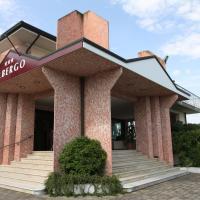 Albergo Grappolo D'oro, hotell i Montebelluna