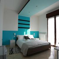 The Dreamers B&B, hotell i Cardano al Campo