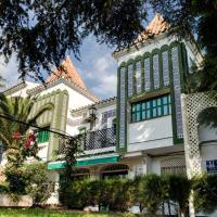 Hostal Alegre, hotel in Nerja
