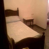 Hostal Medina, hotel in Olvera