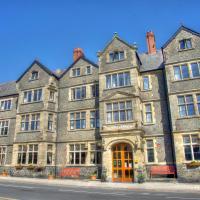 George IV Hotel, hotel in Criccieth