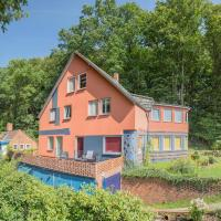 Willi Ohler Haus, hotel en Worpswede