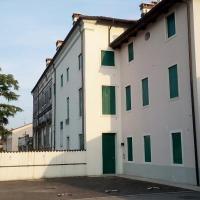 Residence Montegrappa, hotell i Sandrigo
