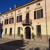 Albergo Al Duca, hotel in Sabbioneta