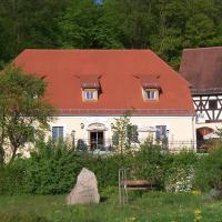 Alter Pfarrhof, hotel in Wernberg-Köblitz