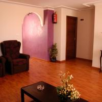 Hostal Cabrera, hotel en Motril