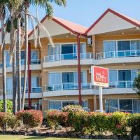 Ulladulla Harbour Motel