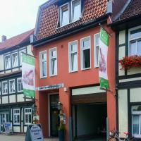 Hotel Deutsches Haus, hotel in Northeim