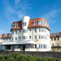 Seabank Hotel, hotel in Porthcawl