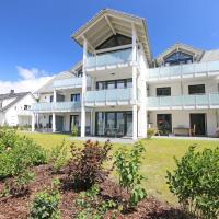 Haus Windrose - Ferienwohnung 02 Seeschwalbe