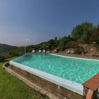 Authentic Cottage with Pool in Civitella