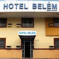Hotel Belem Fortaleza, hotel in Fortaleza City Centre, Fortaleza