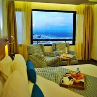 Fredj Hotel, hotel en Tánger