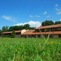 Country Hotel Castelbarco, hotell i Vaprio d'Adda