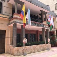 Hotel Boutique Casa Farallones