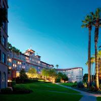 The Langham Huntington, Pasadena, hotel in Pasadena