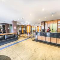 Monumental Bittar Hotel, hotel v destinaci Brasília