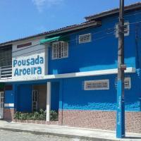 Pousada Aroeira, hotel near Porto Seguro Airport - BPS, Porto Seguro