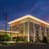 Hampton Inn Goldsboro, hotel in Goldsboro