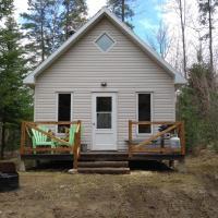 le shack, hotel in Shawinigan