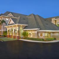 Homewood Suites by Hilton Daytona Beach Speedway-Airport, hotel near Daytona Beach International Airport - DAB, Daytona Beach