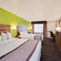 Days Inn & Suites by Wyndham Arcata, hotel in Arcata