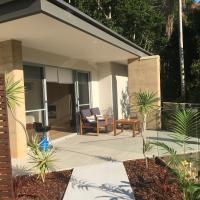 A PERFECT STAY - The Luxury Eco Rainforest Retreat, hotel em Currumbin