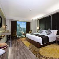 Grand Swiss Sukhumvit 11, Hotel in Bangkok
