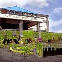 Aston Denpasar Hotel & Convention, hotel in Denpasar