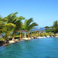 2 bedrooms charming apartment, West Island Resort, hotel in Rivière Noire